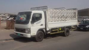 2.5 Ton Pickup For Rent In Dubai