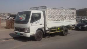 2.5 Ton Pickup For Rent In Dubai